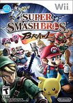 WII: SUPER SMASH BROS. BRAWL (BOX)