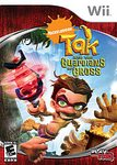 WII: TAK AND THE GUARDIANS OF GROSS (COMPLETE)