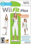 WII: WII FIT PLUS (SOFTWARE ONLY) (COMPLETE)