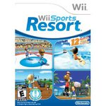 WII: WII SPORTS RESORT (BOX)